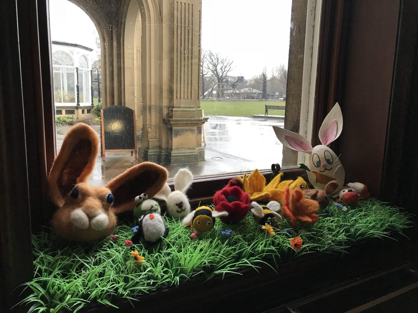Easter Egg-Stravaganza at Preston Park Museum