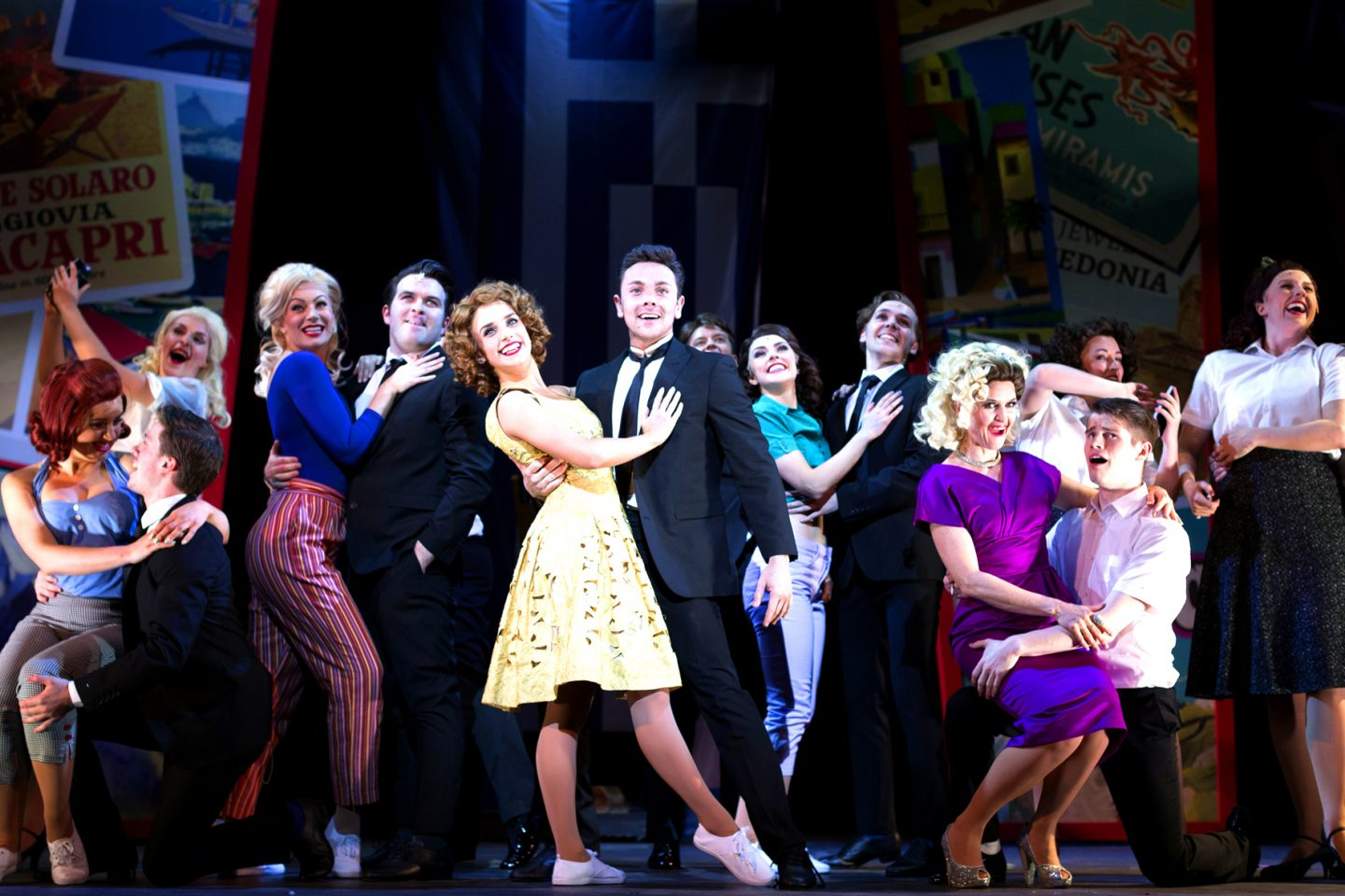 Summer Holiday – The Musical – Review