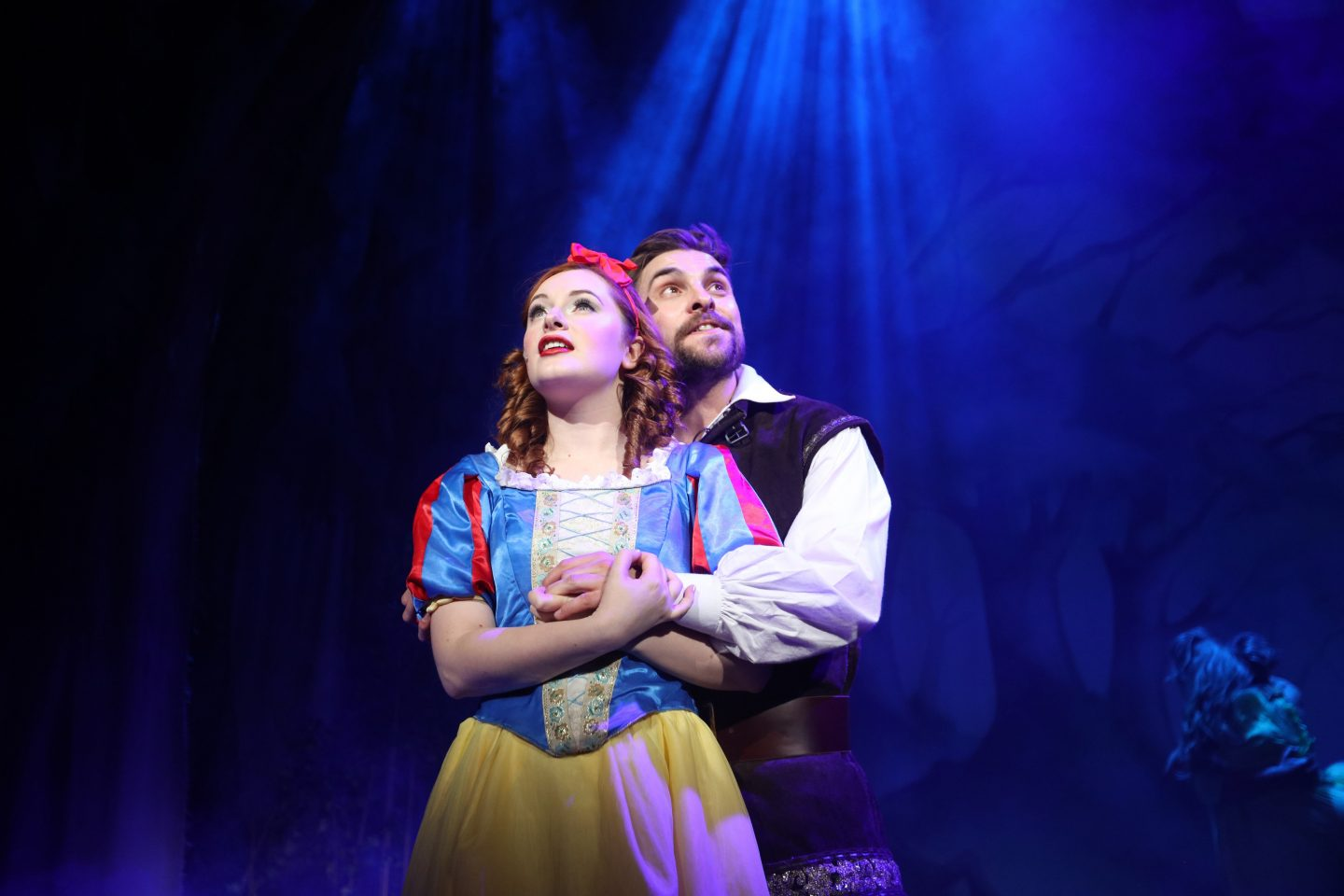 Snow White and the seven dwarfs Pantomime Review, Gala Theatre, Durham
