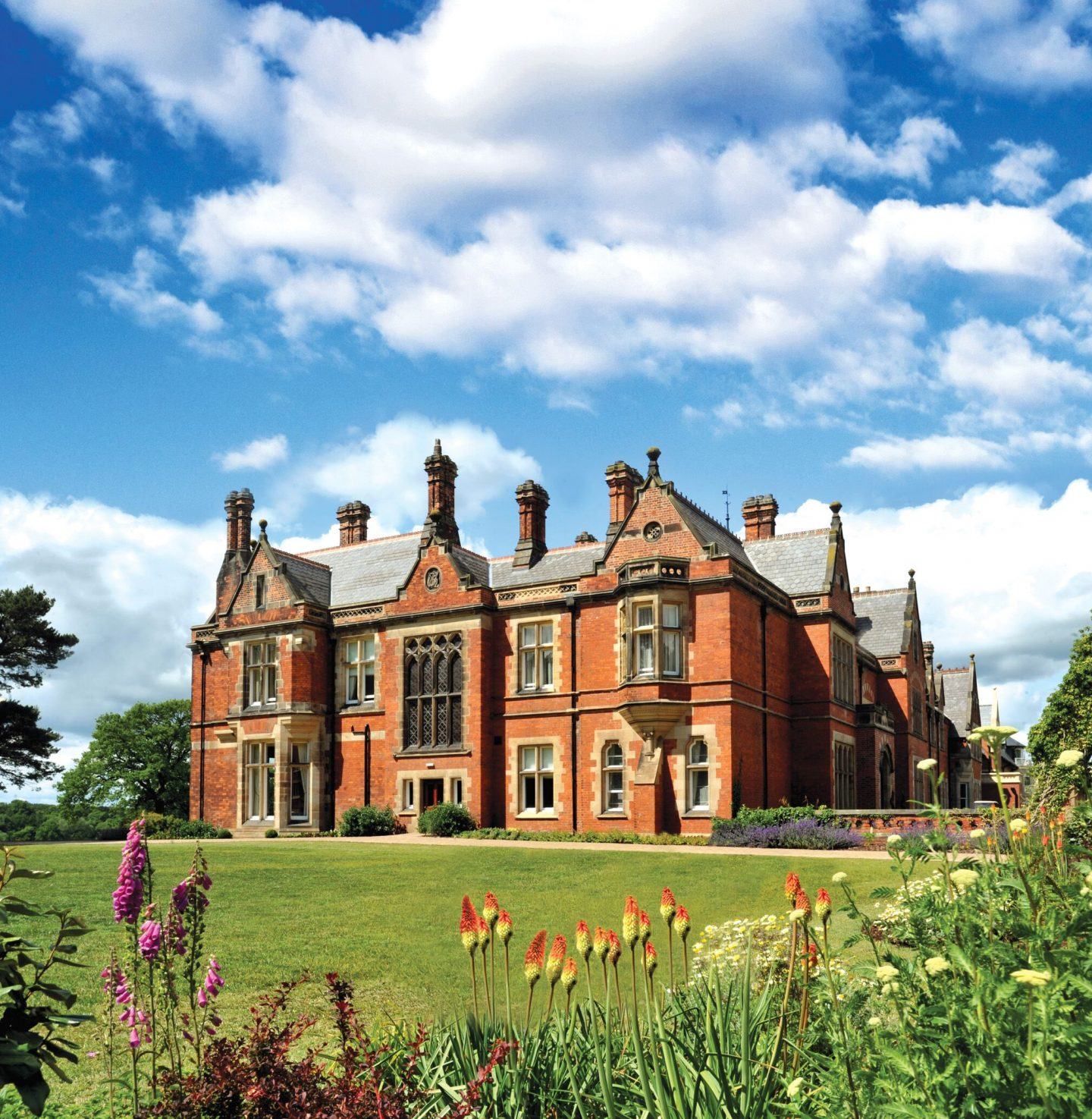 Any Weekend Plans? How about the Artisan Food Fair at Rockliffe Hall, Darlington